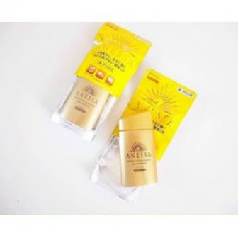 Kem Chống Nắng Anessa Perfect Facial Uv Sunscreen