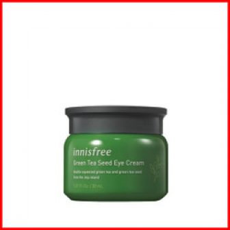 Kem Dưỡng Mắt Innisfree Green Tea Seed Eye Cream