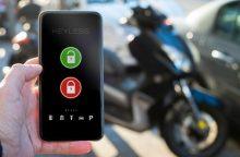 """[Review] Top 9 khóa chống trộm xe máy """"chất nhất"""" năm"""