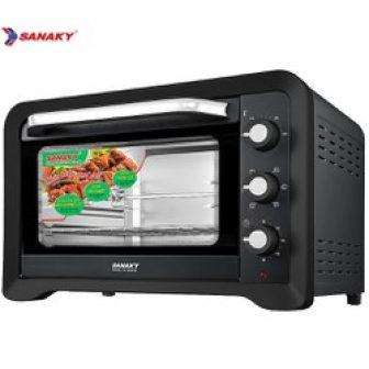 Lò Nướng Thùng Sanaky 50 Lít Vh-509S2D