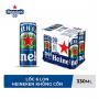 Lốc 6 Lon Bia Không Cồn Heineken 0.0 (330Ml/Lon)