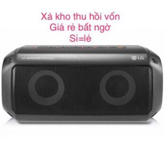 Loa Bluetooth Lg Pk3 Chính Hãng Giá Rẻ Sỉ = Lẻ