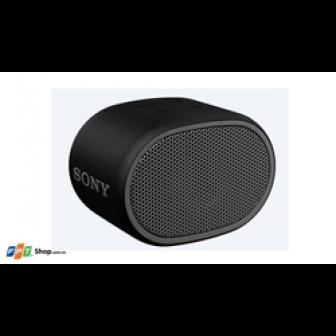 Loa Xách Tay Bluetooth Sony Srs-Xb01 Black - 00515659