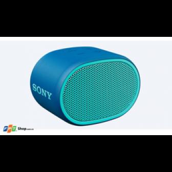 Loa Xách Tay Bluetooth Sony Srs-Xb01 Blue - 00515664