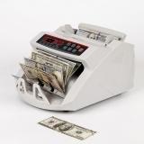 [Review] Máy Đếm Tiền Mini Cầm Tay