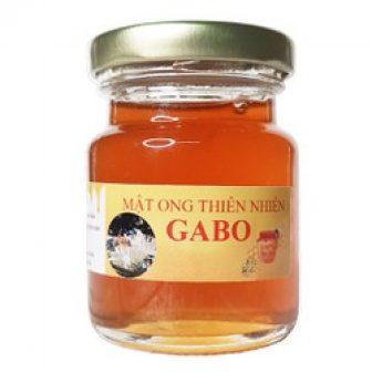 Mật Ong Thiên Nhiên Gabo 100Gram