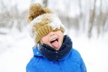 Mùa đông – Mùa của những dư vị cảm xúc tuyệt vời!
