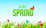 Mùa Xuân- Mùa của hoa, lá, cỏ cây và những khởi đầu mới