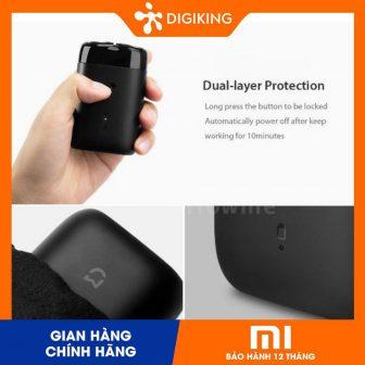 Máy Cạo Râu Thông Minh Msx201 Xiaomi Mijia Electric Shaver Double-Ring Msx201...