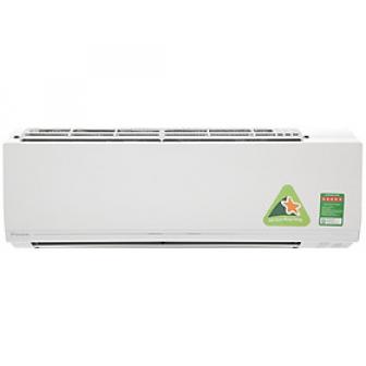 Máy Lạnh Daikin Inverter 1.0 Hp Atkc25Uavmv - Hàng Chính Hãng (Chỉ...