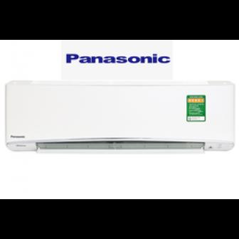 Máy Lạnh Panasonic Inverter Cu-Cs-Xu9Ukh-8 Mẫu 2018 1 Hp