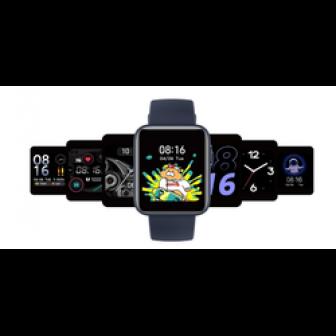 Đồng Hồ Thông Minh Xiaomi Mi Watch Lite. Bản Quốc Tế. Có...