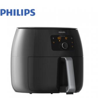 Nồi Chiên Không Dầu Điện Tử Philips Hd9650 - Size Xxl