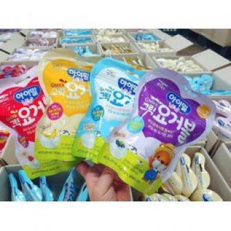 Sữa Chua Khô Ildong Hàn Quốc 28G