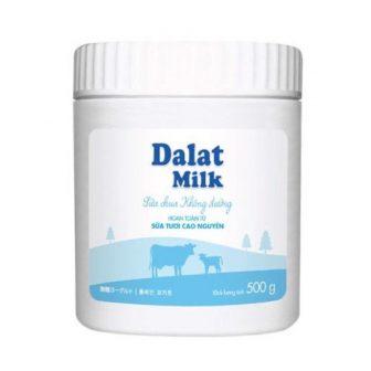 Sữa Chua Ăn Không Đường 500Gr