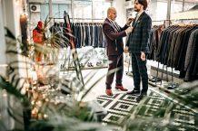 Top 13 Shop Quần Áo Nam Đẹp Nhất Hà Nội