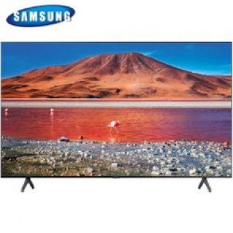 Smart Tv Crystal 4K Uhd 43 Inch 43Tu7000 2020 - Ua43Tu7000
