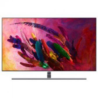 Smart Tv Samsung 4K Qled 55Q7Fna 55 Inch