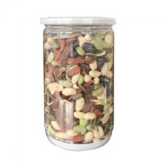 Sản Phẩm Các Loại Hạt Trộn Mixed Nuts Hộp 380Gr