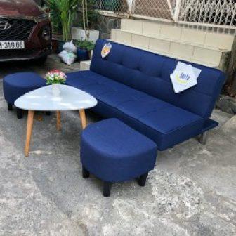 Sofa Giường Tiện Lợi Hàng Xuất Khẩu Dài 1M7