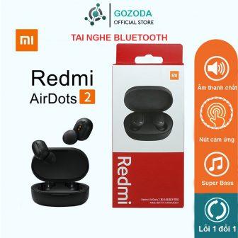 Tai Nghe Xiaomi Redmi Airdots 2 Tws 5.0 Chống Ồn Tự Động...
