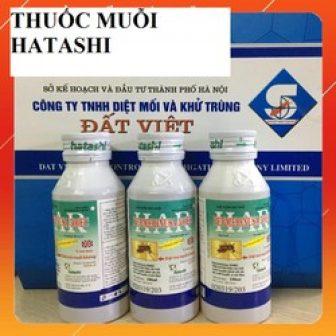 Thuốc Diệt Muỗi Permerinusa 500Ec Loại 100Ml,Diệt Trừ Muỗi Truyền Bệnh Sốt...