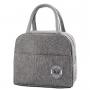 Túi Đựng Hộp Cơm Giữ Nhiệt- Túi Trữ Lạnh Cao Cấp Chống Thấm Nước Mhome Mh2107