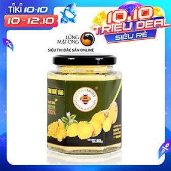 Tinh Nghệ Vàng Honimore Nguyên Chất Hũ 100G - Tinh Bột Nghệ...