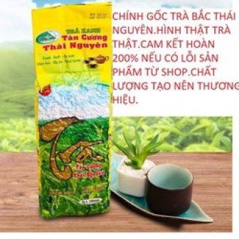 Trà Xanh Thái Nguyên Tân Cương 100G
