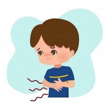 Trẻ bị rối loạn tiêu hóa – Nguyên nhân, cách xử lý