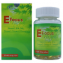 Viên Uống Vitamin E Efocus Natural – Cung Cấp Vitamin E, Omega 369, Vitamin A, Vitamin D3, Epa, Dha Phù...