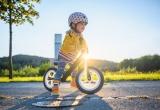 Đánh giá 11 xe thăng bằng (xe chòi chân) cho bé tốt nhất