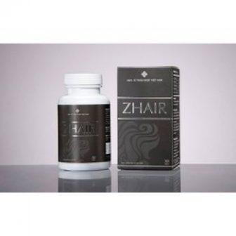 Zhair - Kích Thích Mọc Tóc, Dứt Điểm Bạc Tóc Sớm, Rụng...